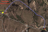 run portion - click to enlarge